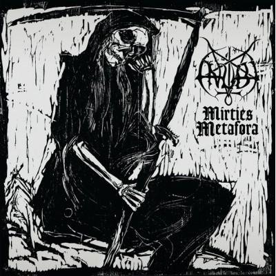 ANUBI: MIRTIES METAFORA LP