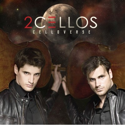 2CELLOS: CELLOVERSE 1LP