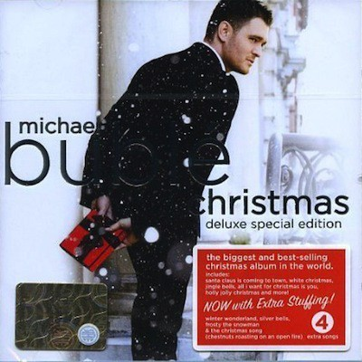 BUBLE MICHAEL: CHRISTMAS...