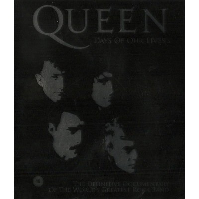 QUEEN: DAYS OF OUR LIVES -...