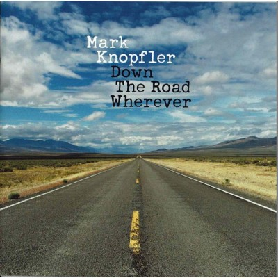 KNOPFLER MARK: DOWN THE...