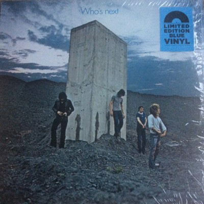 WHO, THE: WHO'S NEXT 1LP