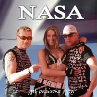 NASA: GAL PASISEKS RYTOJ CD