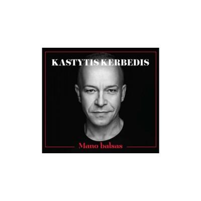 KERBEDIS KASTYTIS: MANO...