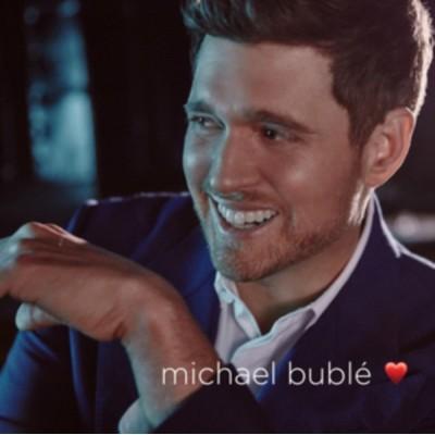 BUBLE MICHAEL: LOVE 1LP