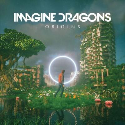 IMAGINE DRAGONS: ORIGINS CD