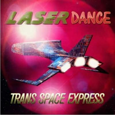LASERDANCE: TRANS SPACE...