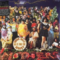ZAPPA FRANK: WE'RE ONLY IN IT FOR THE MONEY -PICTURE 1LP