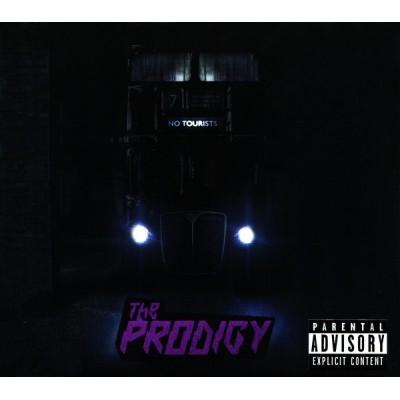 PRODIGY: NO TOURISTS CD