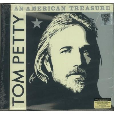 PETTY TOM: AN AMERICAN...