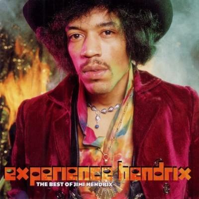 HENDRIX JIMI: EXPERIENCE...