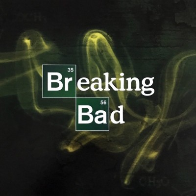 Ost: Breaking Bad -Coloured...