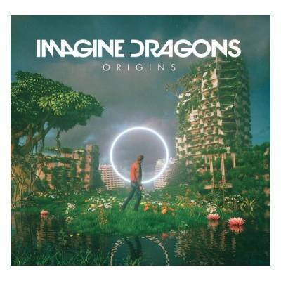 IMAGINE DRAGONS: ORIGINS 2LP