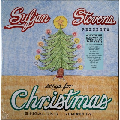 SUFJAN STEVENS: SONGS FOR...