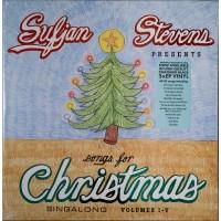 SUFJAN STEVENS: SONGS FOR CHRISTMAS 57IN