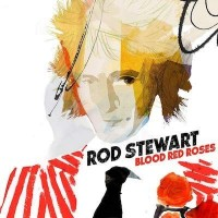 STEWART ROD: BLOOD RED ROSES CD