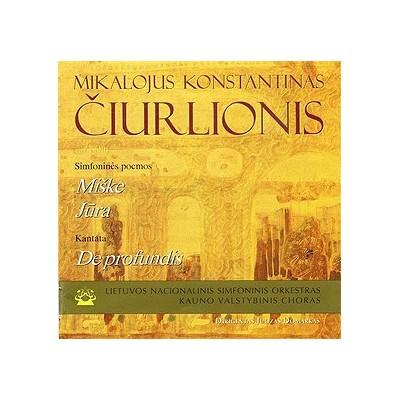 ČIURLIONIS M.K.:...