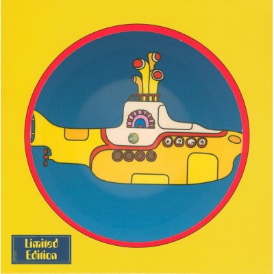 BEATLES: YELLOW SUBMARINE...