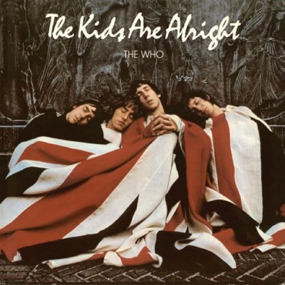 WHO: THE KIDS ARE ALRIGHT...