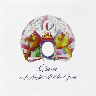 QUEEN: A NIGHT AT THE OPERA...