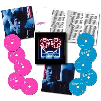SOFT CELL: KEYCHAINS &...