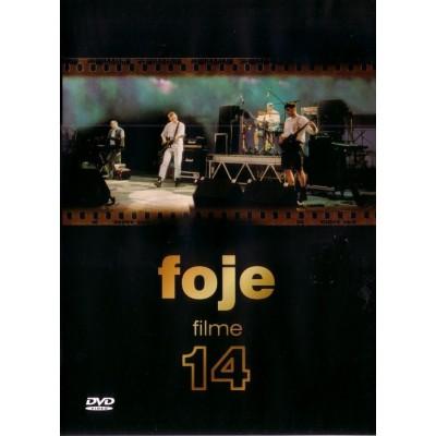 FOJE: 14 DVD