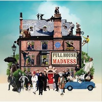 MADNESS: FULL HOUSE - THE VERY BEST 4LP