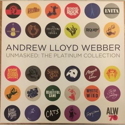WEBBER ANDREW LLOYD:...