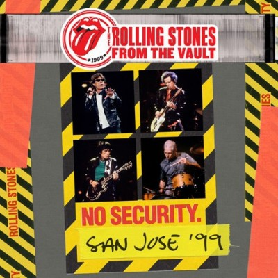 ROLLING STONES: FROM THE...