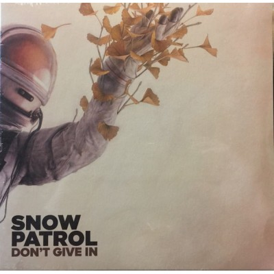 SNOW PATROL: DON'T GIVE IN...