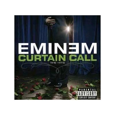 EMINEM: CURTAIN CALL 2LP