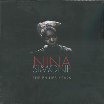 SIMONE NINA: COMPETE...