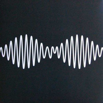 ARCTIC MONKEYS: AM LP