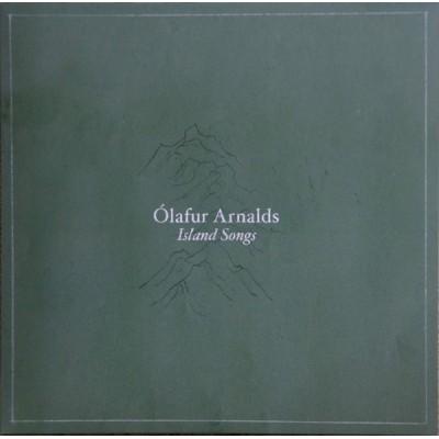 ARNALDS OLAFUR: ISLAND...