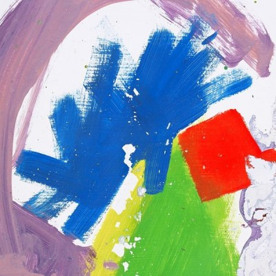 ALT-J: THIS IS ALL YOURS 2LP