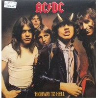 AC/DC: HIGHWAY TO HELL LP