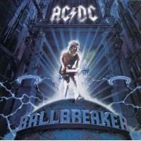 AC/DC: BALLBREAKER - VINYL 2014 LP