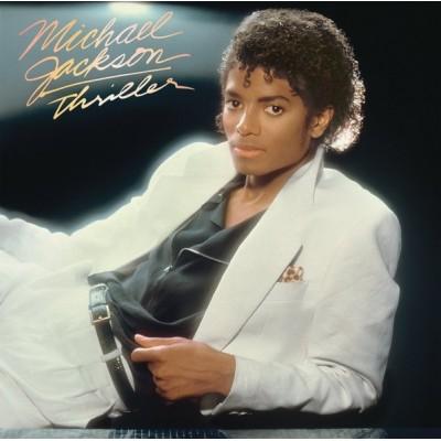 JACKSON MICHAEL: THRILLER LP