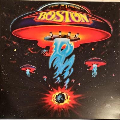 BOSTON: BOSTON LP