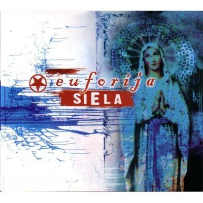 SIELA: EUFORIJA CD dgp