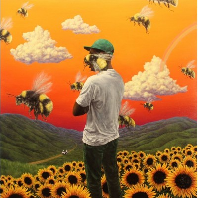 TYLER THE CREATOR: FLOWER...