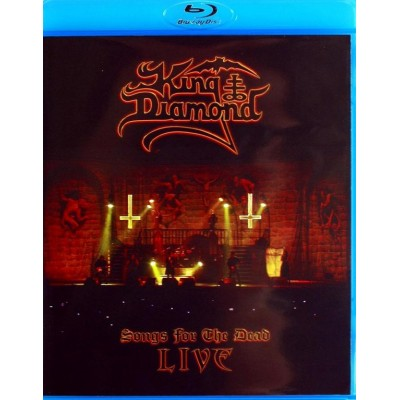 KING DIAMOND: SONGS FROM...