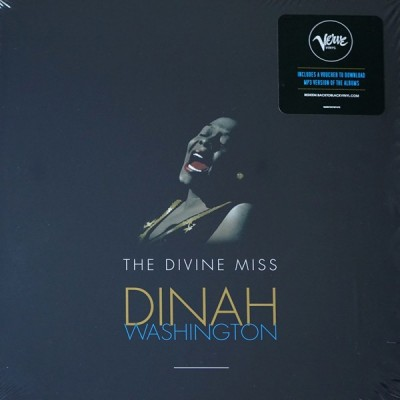 WASHINGTON DINAH: DIVINE...