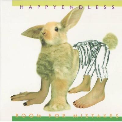 HAPPYENDLESS: ROOM FOR...