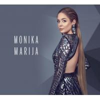 MONIKA MARIJA: MONIKA MARIJA CD