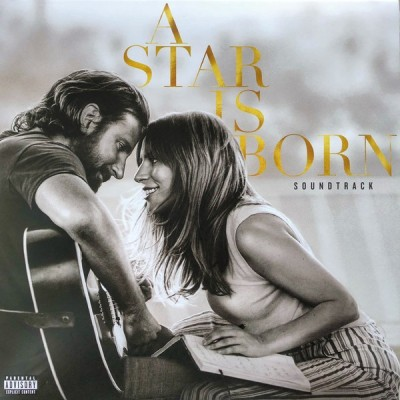 LADY GAGA: A STAR IS BORN 2LP