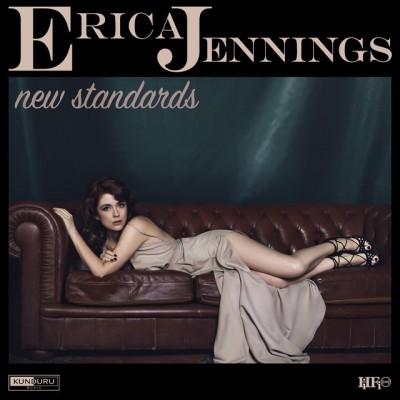 JENNINGS ERICA: NEW...