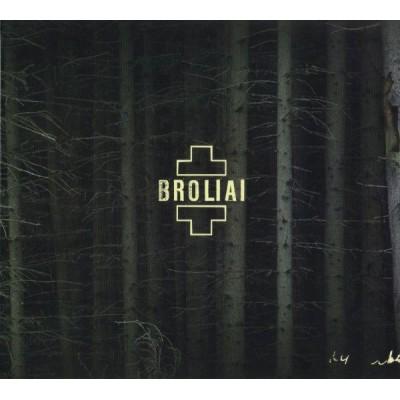 SKYLĖ: BROLIAI CD dgp