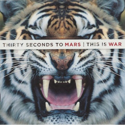 30 SECONDS TO MARS: THIS IS...