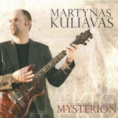 KULIAVAS MARTYNAS:...